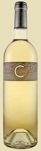 Vin Blanc AOP Luberon du Château Grand Callamand