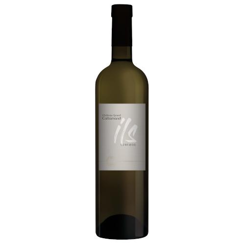 IlsAOP Luberon Blanc – 11€