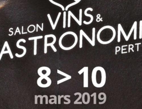 Salon Vins et Gastronomie à Pertuis