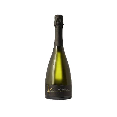 K Blanc 2017Mousseux – 16,50€