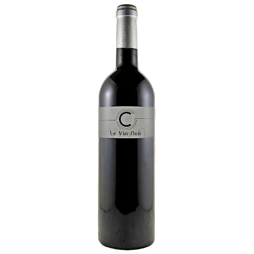 Vin NoirVendangé tardivement – 21€